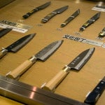 best Japanese chef knives