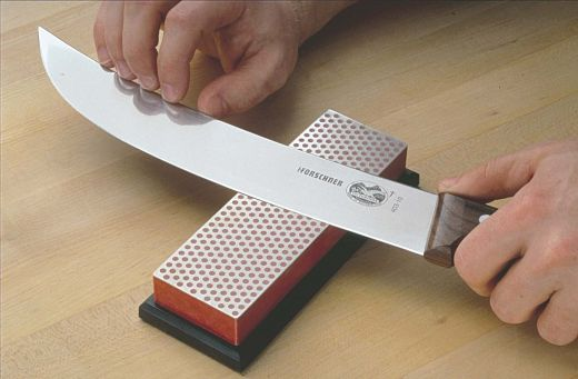 is the best way to sharpen kitchen knives
