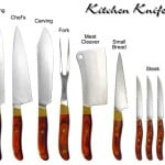 What are the best kitchen knives?