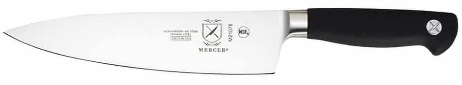 Mercer Culinary 8-Inch Chef Knife