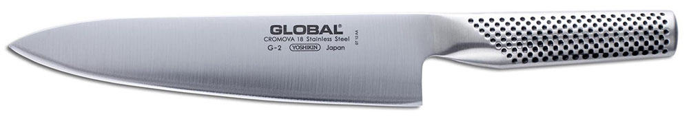 G-2 Global Classic Chefs Knife