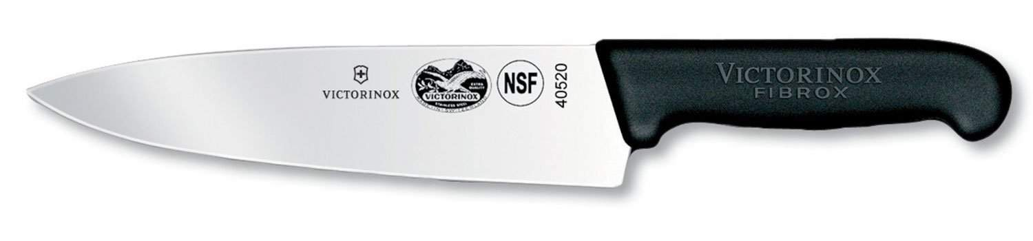 Victorinox Fibrox 8-Inch Chefs Knife Review