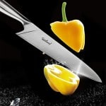 Top 10 Best Stainless Steel Kitchen Knives 2020