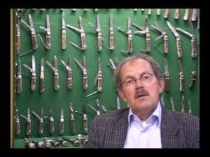 history of knives