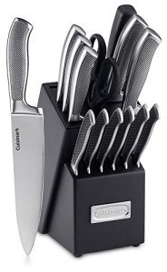 Top 10 Best Stainless Steel Kitchen Knives 2018
