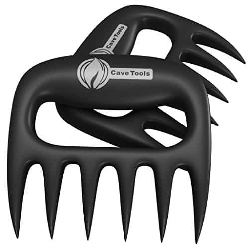 Pulled Pork Shredder Claws Review