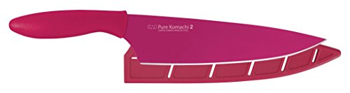 Pure Komachi 2 Series 8″ Chef's Knife Review