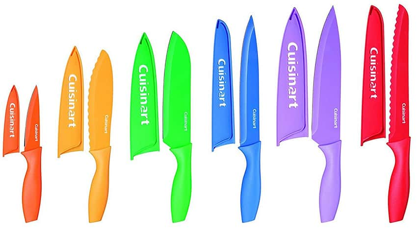 Cuisinart C55-01-12PCKS Advantage Color