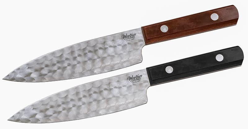 Top 13 Best Kitchen Knives Made In USA 2019Knife Lover