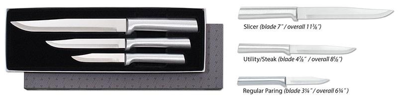 Rada Cutlery Housewarming Knife Gift Set