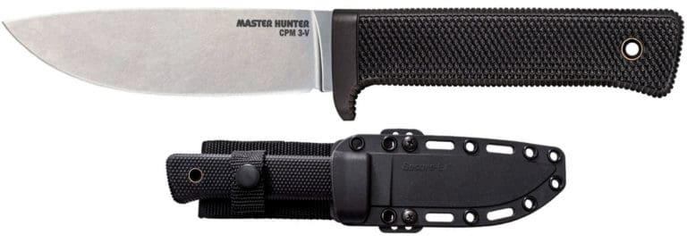 Cold Steel 3V Master Hunter Review