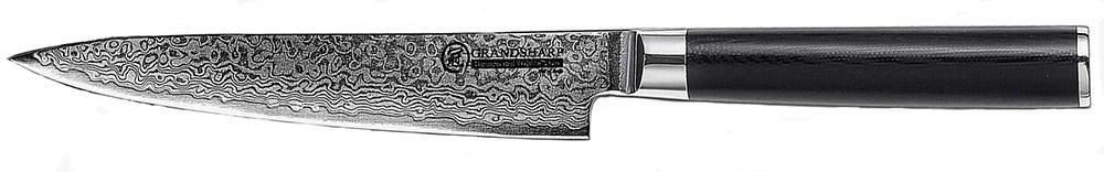 Japanese Damascus VG10 GRANDSHARP Pro