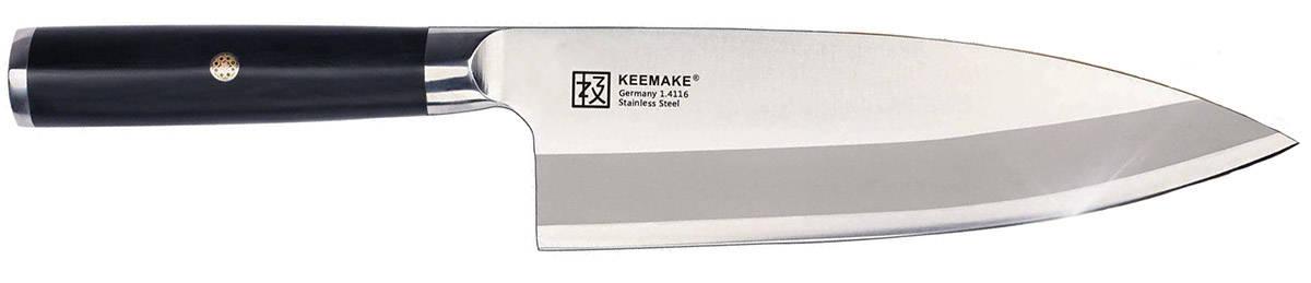 Keemake Deba Knife