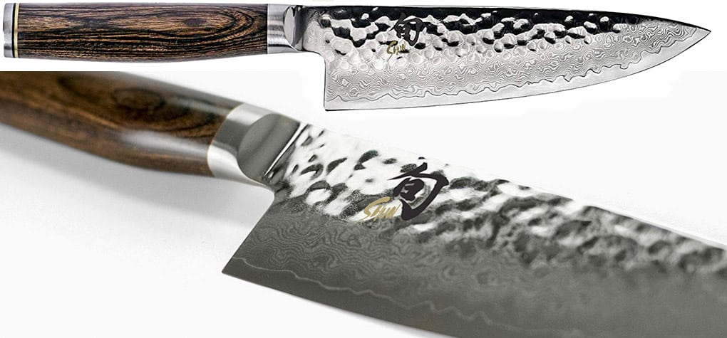 Shun Premier Chef Knife