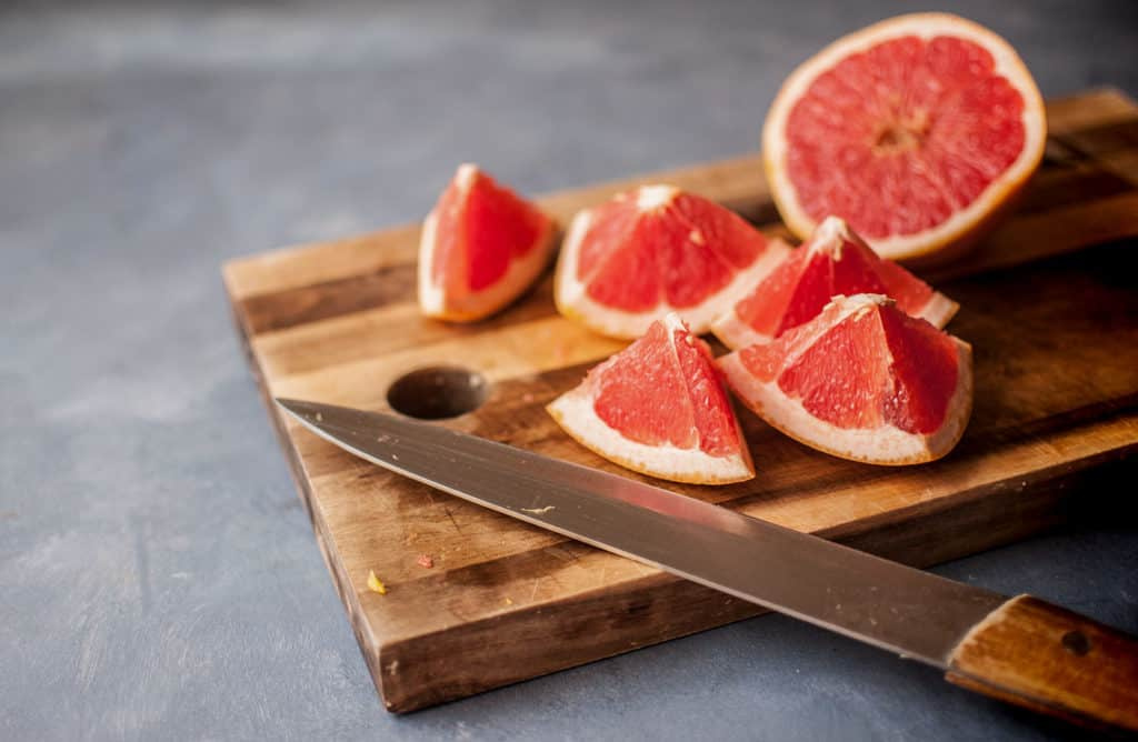Best Grapefruit Knife