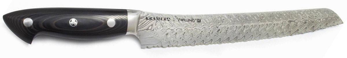 Top 10 Best Bob Kramer Knives 2021 3