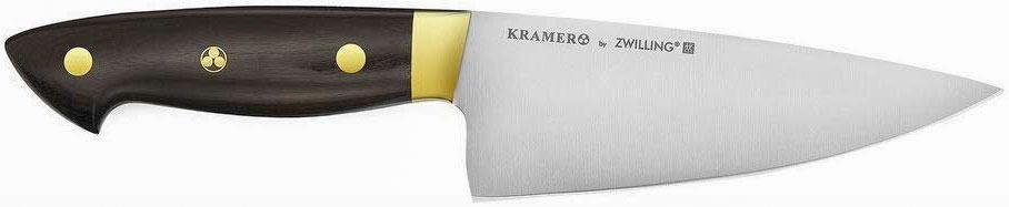 Bob Kramer Carbon Collection 6 Inch Chef Knife