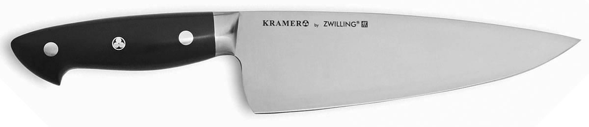 Bob Kramer Essential Collection 8-inch Chef Knife