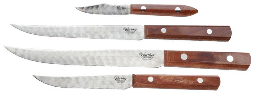 Warther Cutlery Kitchen Essentials Knife Set
