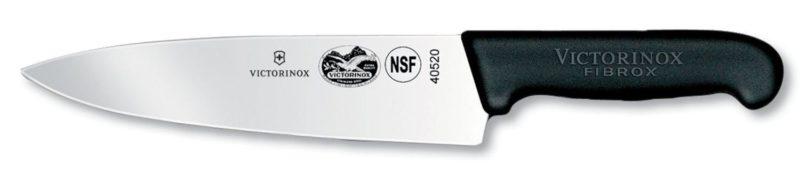 Victorinox Fibrox 8-Inch Chefs Knife